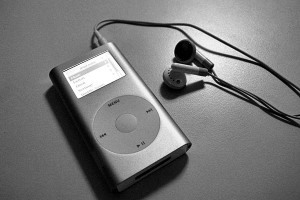 iPod mini (Second Generation)